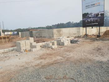 Frontier Estate, Inside Beachwood Estate, Ajah, Lagos, Residential Land for Sale