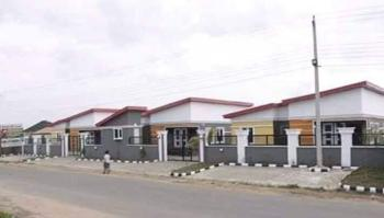 Amazing 3 Bedroom Bungalow, Just Behind The Redemption Camp, Akesan, Alimosho, Lagos, Detached Bungalow for Sale