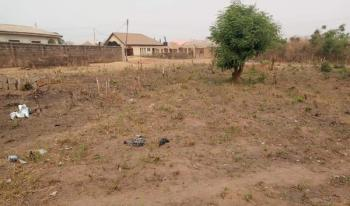 900 Sqm Dry Land on a Flat Plane in a Serene Environment, Easyway Street, Ileise Awo, Abeokuta South, Ogun, Residential Land for Sale