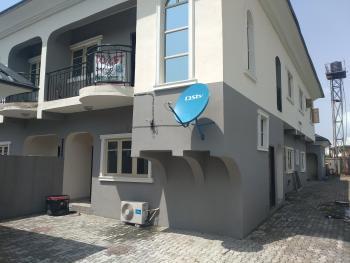 2 Bedroom Flat, Behind Blenco Supermarket, Canaan Estate, Ajah, Lagos, Flat for Rent