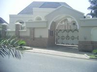House, Asokoro District, Abuja, 7 Bedroom House For Sale