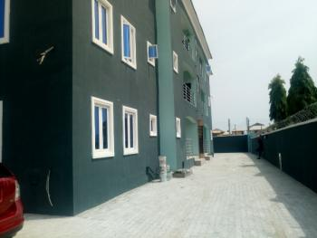 Brand New Beautiful 3 Bedroom Flat with 4 Toilets, Canaan Estate, Ajah, Lagos, Flat for Rent