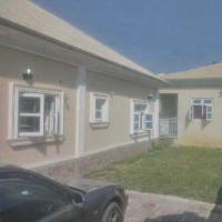 Newly Built 3 Bedroom Bungalow  with Boys Quarters, Gwarinpa Estate, Gwarinpa, Abuja, Detached Bungalow for Sale