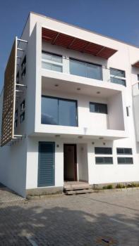 Brand New 5 Bedroom Terraced House with a Maids Room, Dideolu Estate Off Ligali Ayorinde, Victoria Island (vi), Lagos, Terraced Duplex for Sale