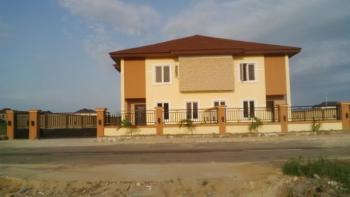 5 Bedroom Semi-detached, Royal Gardens Estate, Abraham Adesanya Estate, Ajah, Lagos, Semi-detached Duplex for Rent