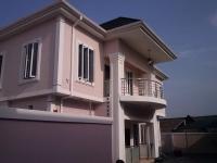 Tastefully Built 5 Bedroom Duplex, , Magodo, Lagos, 5 Bedroom, 6 Toilets, 5 Baths House For Sale