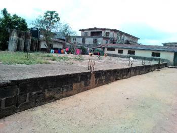 Plot of Land, Femi Osobu Road, Cele, Isolo, Lagos, Residential Land for Sale
