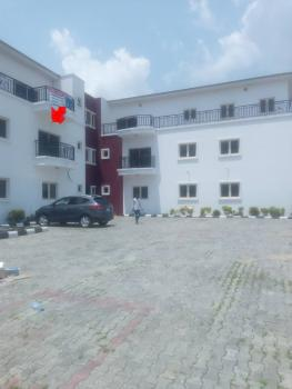 4 Bedroom Pent House, Sangotedo, Ajah, Lagos, Flat for Rent