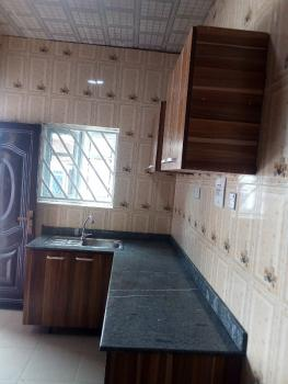 Newly Built 6 Units of 2 Bedroom Flat with a Room Bq, Ikeja Gra, Ikeja, Lagos, Flat for Rent