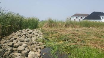 Plot of Land, Plot 2,  Baruwa Villa,  Alpha Beach Road Atlantic View Estate, Chevy View Estate, Lekki, Lagos, Residential Land for Sale