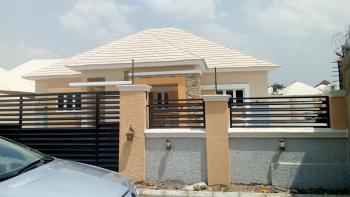 4 Bedroom Detached Bungalow, Life Camp, Gwarinpa, Abuja, Detached Bungalow for Rent
