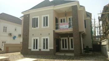 Brand New and Superbly Built 5 Bedroom Fully Detached Duplex Tastefully Finished with Bq, Lekki County, Ikota Villa Estate, Lekki, Lagos, Detached Duplex for Sale