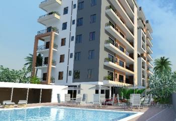 Exquisite Luxury 3 Bedroom Apartment, Louis Solomon Close, Off Ahmadu Bello Way, Victoria Island (vi), Lagos, Flat for Sale