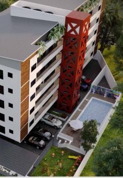 Off-plan Luxury 3 Bedroom Flats, Osborne, Ikoyi, Lagos, Flat for Sale