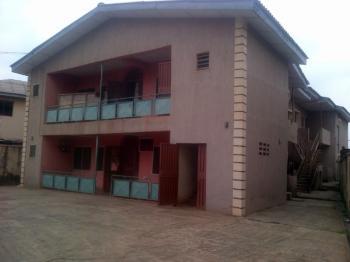 4 Blocks of Flats, Alakia, Ibadan, Oyo, Block of Flats for Sale