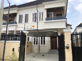 Brand New 3 Bedroom Duplex, Chevron Alternative Route, Chevy View Estate, Lekki, Lagos, Semi-detached Duplex for Sale