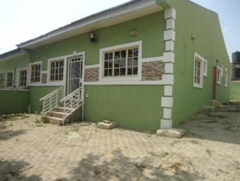 Unique 3 Bedroom Bungalow, Sunnyvale Estate, Dakwo, Abuja, Semi-detached Bungalow for Sale