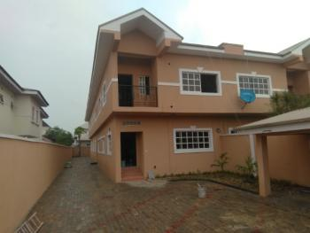 Luxury 5 Bedroom Semi-detached Duplex with Excellent Facilities, Victoria Garden City Estate, Vgc, Lekki, Lagos, Semi-detached Duplex for Rent