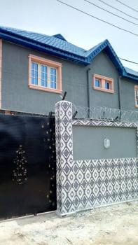 a Newly Built 2 Bedroom Flat, Owode, Ibeshe, Ikorodu, Lagos, Flat for Rent