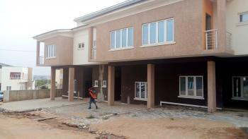 Brand New 4 Bedroom Terraced Duplex, Life Camp, Gwarinpa, Abuja, Terraced Duplex for Rent