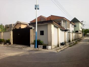 Five Bedroom with 2 Sitting Room Duplex, Bendel Estate, Off Airport Road, Warri, Delta, Detached Duplex for Sale