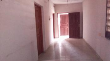 Lovely 3 Bedroom Flat with 2t/2b, Parking Space, Prepaid Metre, Borehole, Gated, Fenced 750kx1yr Rent, Off Fola Agoro Road, Shomol, Shomolu, Lagos, Flat for Rent