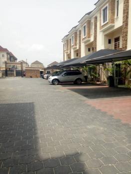 Exquisitely Finished 4 Bedroom Terrace House, Ikate Elegushi, Lekki, Lagos, Terraced Duplex for Sale
