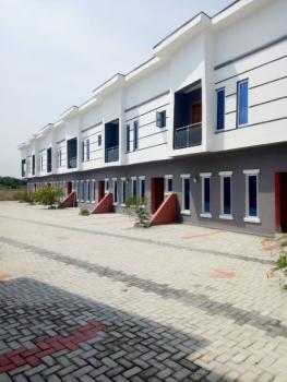 Luxurious 3 Bedroom Terrace Duplex, Lekki, Lagos, Terraced Duplex for Sale