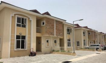 4 Bedroom Duplex with Bq, Along Femi Okunnu Road, Jakande, Lekki, Lagos, Semi-detached Duplex for Sale