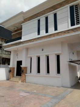 Delightful Four Bedroom Detached House, Chevy View Estate, Lekki, Lagos, Semi-detached Bungalow for Sale