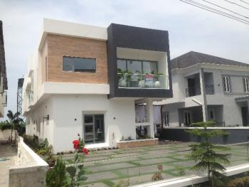 5 Bedroom Duplex, Lekki County, Ikota Villa Estate, Lekki, Lagos, Detached Duplex for Rent