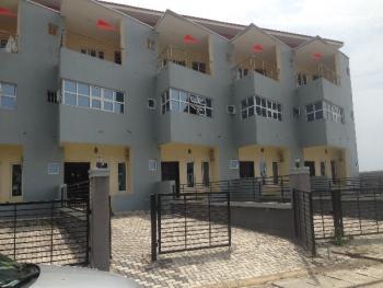 4 Bedroom Terraced, Lekki County, Ikota Villa Estate, Lekki, Lagos, Terraced Duplex for Sale