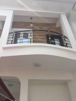 Luxury 5 Bedroom Fully Detached  Duplex, Chevron Road, Lekki, Lagos, Detached Duplex for Sale