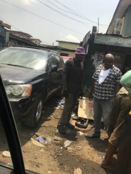 Land, Ladipo, Mushin, Lagos, Land for Sale