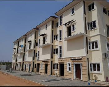 20 Units of 4 Bedroom Duplex (terrace)., Lokogoma District, Abuja, Terraced Duplex for Sale