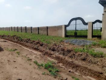 Land with Registered Survey, Close to The New Redemption Camp, Simawa, Ogun, Residential Land for Sale