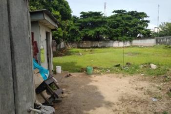 1676sqm Bare Land, Ologun Agbaje Street, Off Adeola Odeku Street , Victoria Island Lagos., Victoria Island Extension, Victoria Island (vi), Lagos, Land for Sale