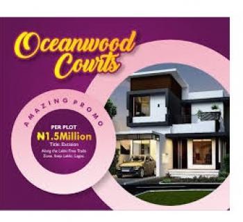 Plot of Land, Lekki Coastal Road, Lekki Free Trade Zone, Lekki, Lagos, Mixed-use Land for Sale