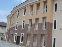 3 Bedroom Flats With Boys Quarters, Abijo, Lekki, Lagos, 3 Bedroom Flat / Apartment For Rent