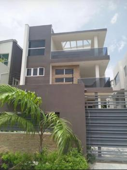 Luxury Redefined, Off 2nd Avenue Road, Banana Island, Ikoyi, Lagos, Detached Duplex for Sale