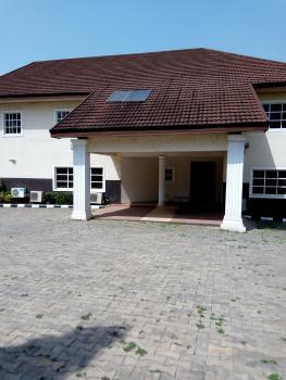 10 Bedrooms Detached Duplex with 3 Rooms Bq, Villa, Asokoro District, Abuja, Detached Duplex for Rent