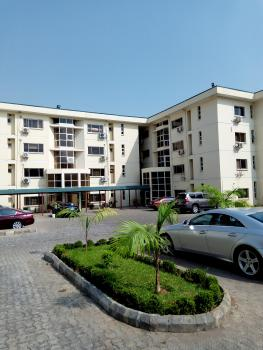 Luxury Furnished and Serviced 2 Bedrooms Flat, Off Ademola Adetokunbo Crescent, Wuse 2, Abuja, Flat for Rent