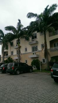Luxury 3 Bedroom Apartment with Study Room, Off Palace Road, Oniru, Victoria Island (vi), Lagos, Flat for Rent