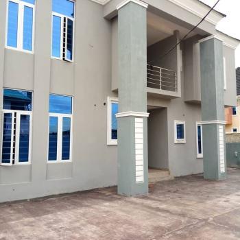 Lovely 4 Bedroom Duplex, Back of Lbs, Sangotedo, Ajah, Lagos, Detached Duplex for Rent