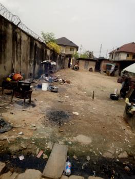 648sqm Plot of Land, Bayo Oshonowo, Ogudu, Lagos, Mixed-use Land for Sale