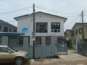 Block of Flat, Eric Emanuel, Bode Thomas, Surulere, Lagos, Block of Flats for Sale