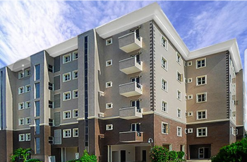 Luxury 3 Bedroom Flat, Glover Road, Old Ikoyi, Ikoyi, Lagos, Flat for Rent