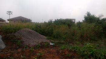 One & Have Plot of Land, Behind Lucky Fibre Company, Itokin Road, Odogunyan, Ikorodu, Lagos, Residential Land for Sale
