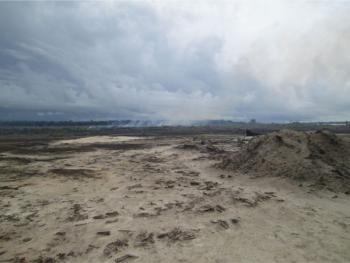 Estate with Proposed Excision, Ikegun, Ibeju Lekki, Lagos, Residential Land for Sale