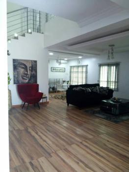 Luxury and Stylishly Furnished 4  Bedroom Terrace Duplex Plus Bq, New Horizon Estate, Ikate Elegushi, Lekki, Lagos, Terraced Duplex for Sale